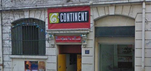 6e Continent, c'est fini