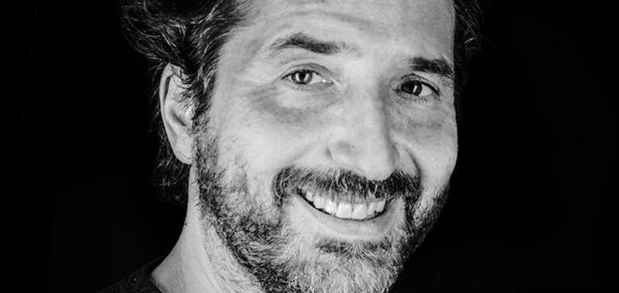 Édouard Baer en direct à Lyon le 11 janvier