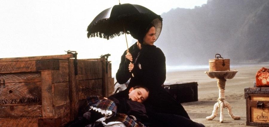 Jane Campion : piano-forte