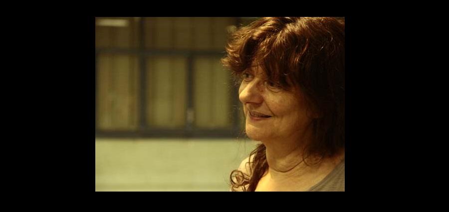 Chantal Morel, l'exigeante