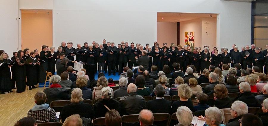 La Folle nuit Schumann-Brahms : nuit pas si classique