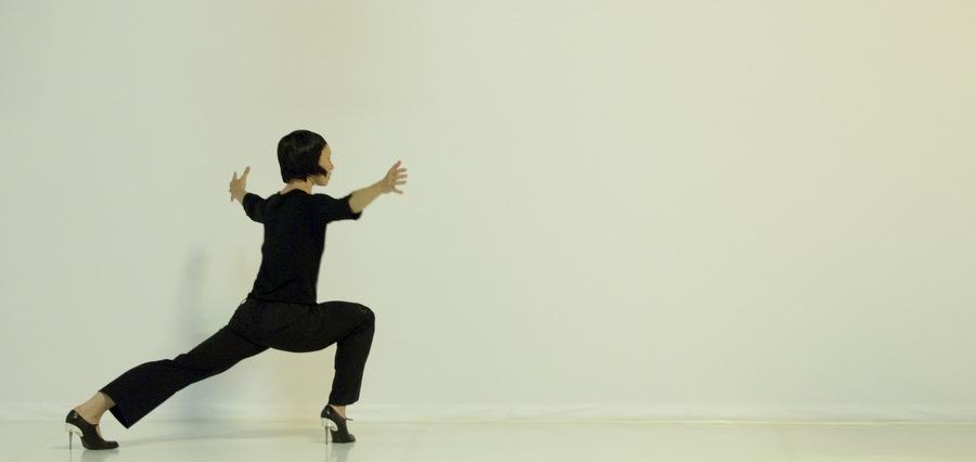 Qui suis-je quand je danse ?