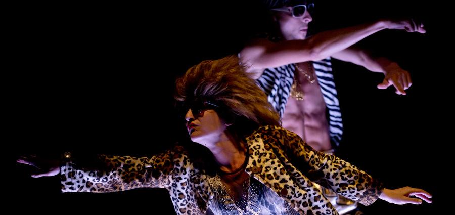 Thomas Lebrun : «comment séduire en dansant »