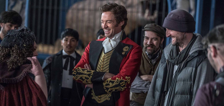 Hugh Jackman : « Barnum était plus grand que nature »