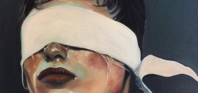 Les corps apparents de Mélanie Lefebvre