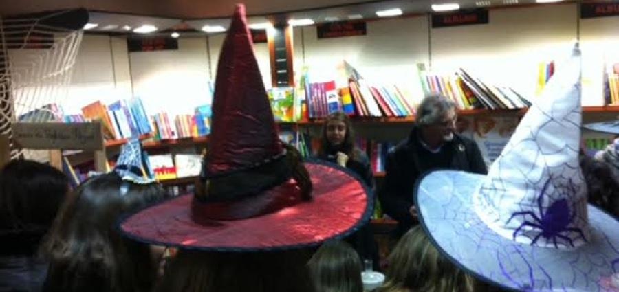 Une 2ème Nuit des Livres Harry Potter à Saint-Étienne