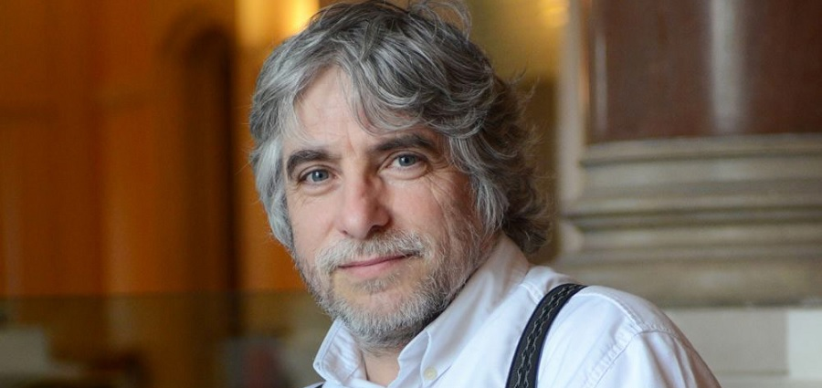 Christian Chavassieux, auteur en résidence