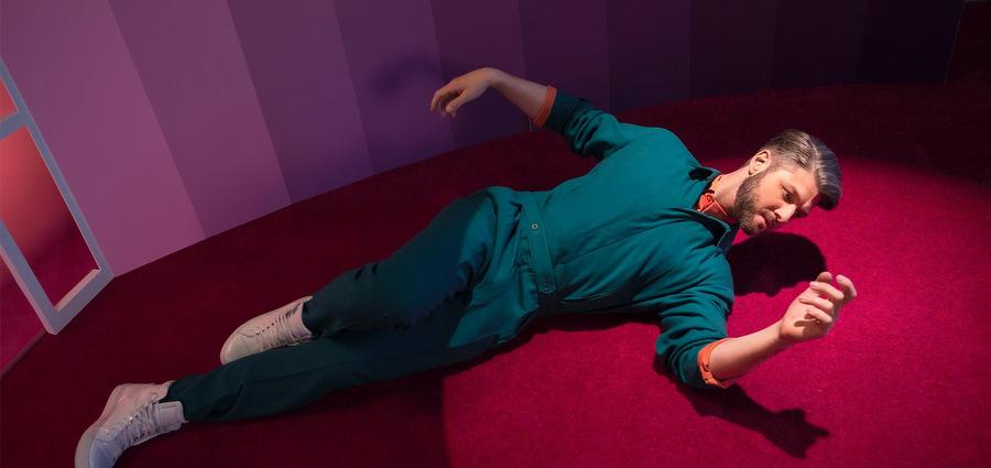 Pierre Lapointe : « Faire le lien entre l'avant-garde et les arts populaire »