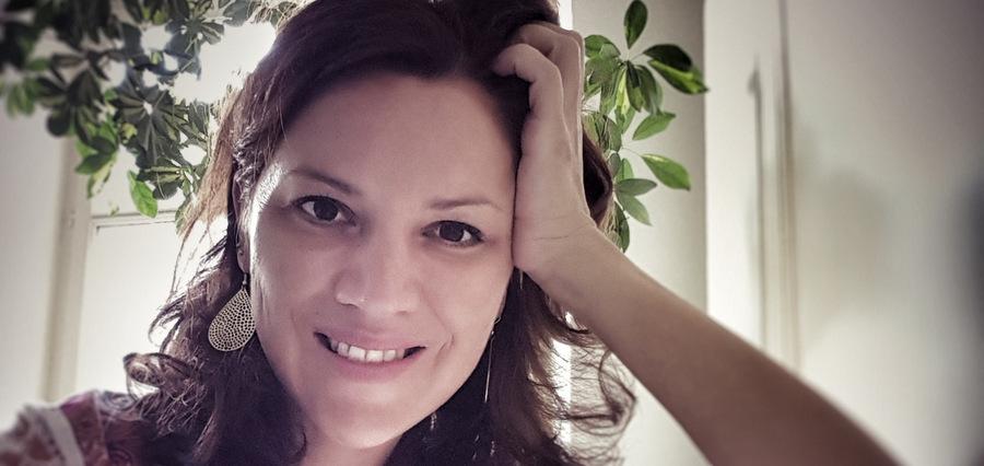 Amélie Casasole : « je vais amener plus d'art du mouvement »