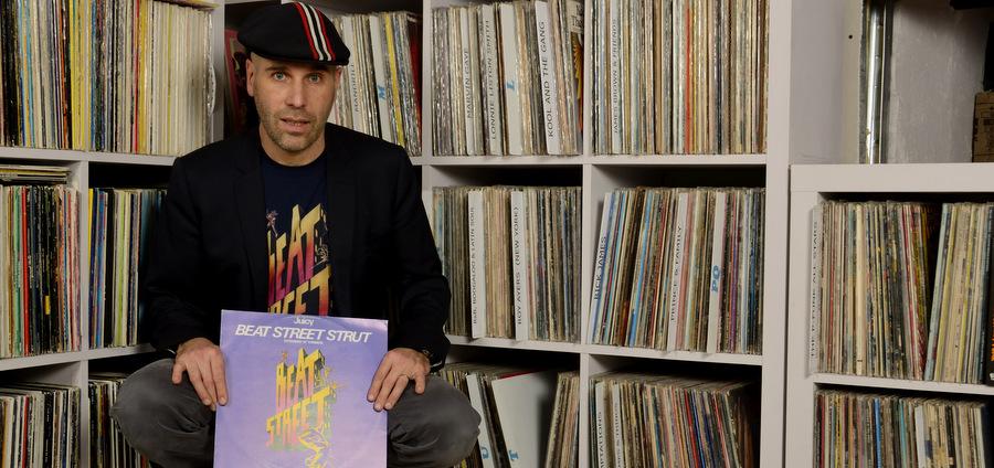 DJ Goodka : hip-hop style