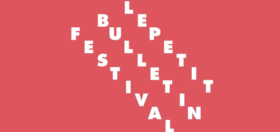 Le Petit Bulletin Festival #2