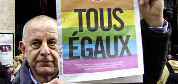 Michel Chomarat : « On est militant toute une vie et pas seulement un jour ! »