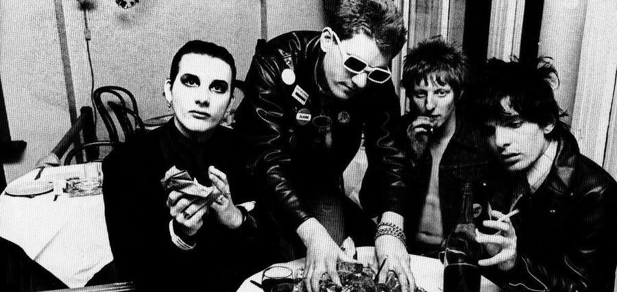 Grenoble la punk