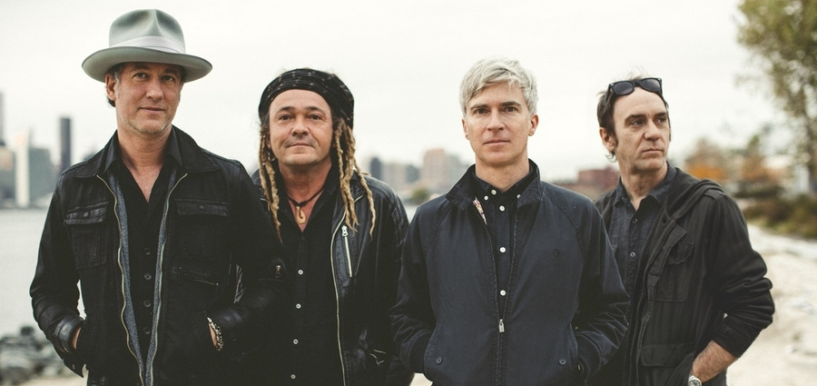 Nada Surf : Let Go again