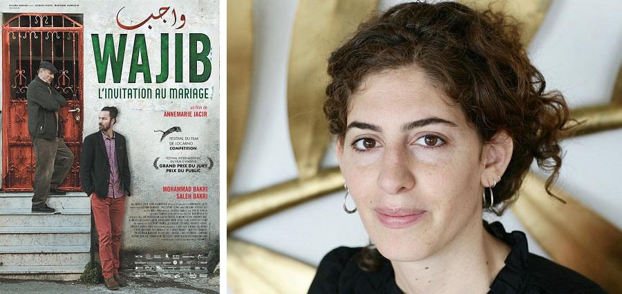 Annemarie Jacir : « Je voulais faire un film sur cette contradiction d'être un Palestinien en Israël »