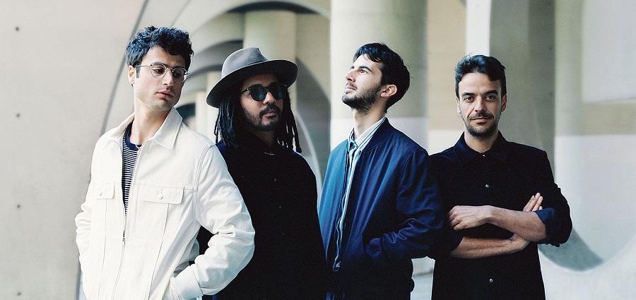 Adrien Gallo : « Les BB Brunes sont musicalement plus métissés qu'avant »