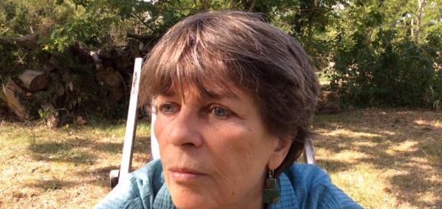 Catherine Simon : l'arrière-cuisine