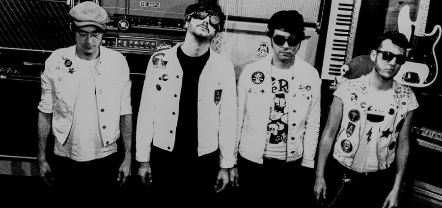 The Scaners : « des morceaux simples, peu d'accords et des mélodies accrocheuses »