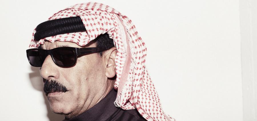Omar Souleyman, dabke et bacchantes