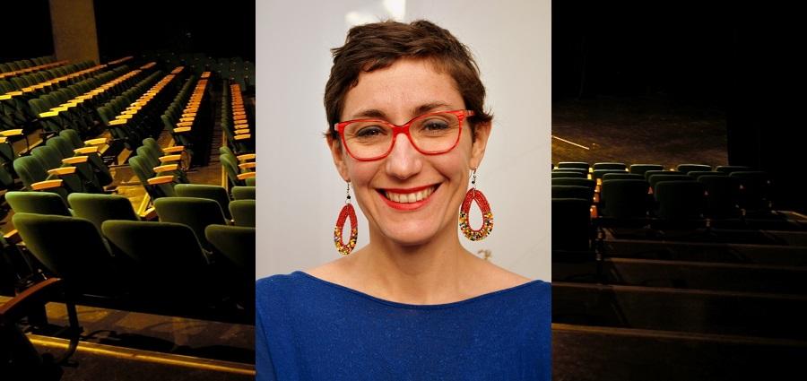 Lucie Duriez : « Ce n'est pas facile de quitter un lieu aussi attachant que l'Espace 600 »