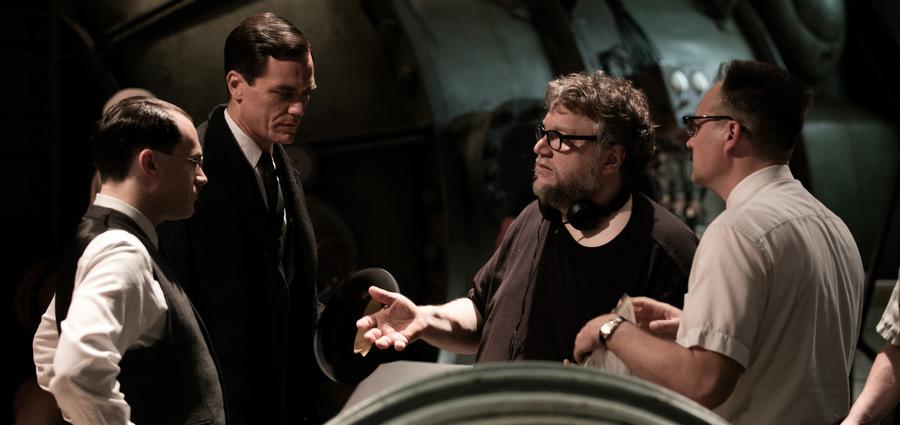 Guillermo del Toro : « J'ai fusionné les dogmes catholiques avec les monstres »