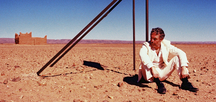Baxter Dury : « pointer nos contradictions et nos faiblesses »