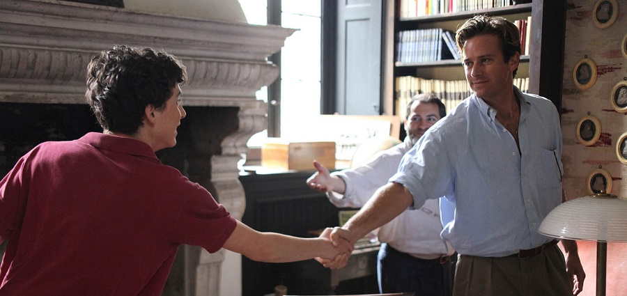 Call Me By Your Name : WTF ? à l'italienne