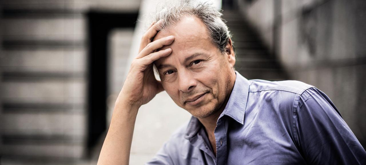 Grégoire Bouillier : « Écrire c'est vivre »