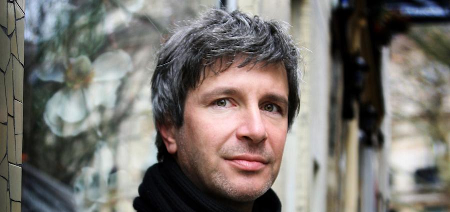 Annulation de la soirée d'ouverture avec Éric Vuillard