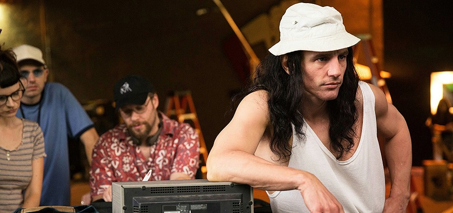 The Disaster Artist : Le fort minable James Franco