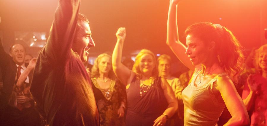 Les Reflets du cinéma ibérique et latino-américain : ¡Fiesta y cinema!