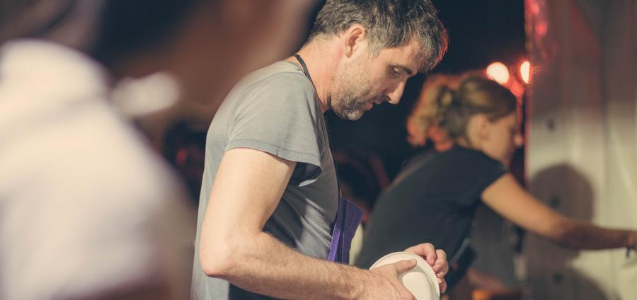 Iñaki Aizpitarte : « J'étais fasciné par les bistrots »