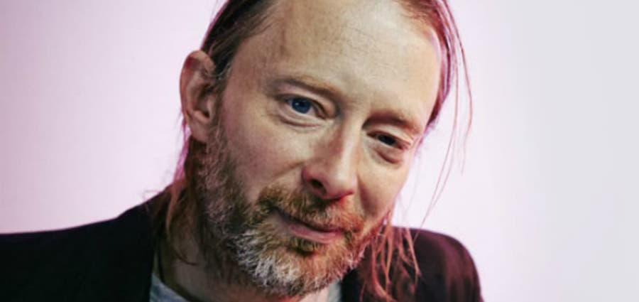 Thom Yorke le 13 juin au Transbordeur