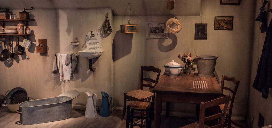L'Habitat habité au Musée Tony Garnier