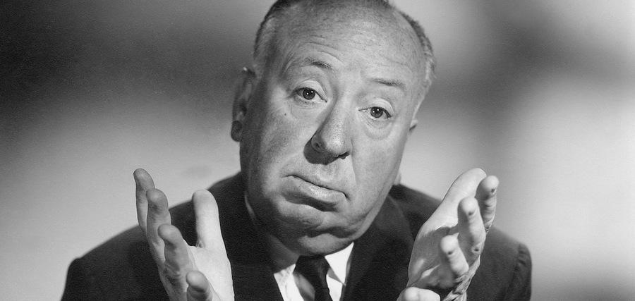 Les séries des cinéastes : Hitchcock time
