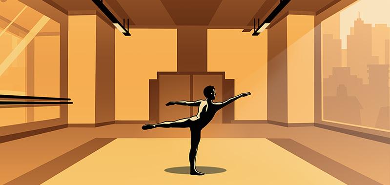 Numeridanse : Dansons sur le web