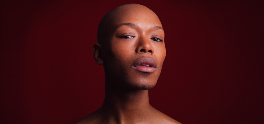 Nakhane : African Queer