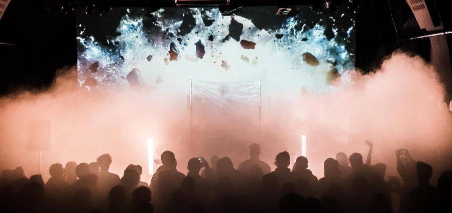 Mirage festival : Des nuits bardées d'expé