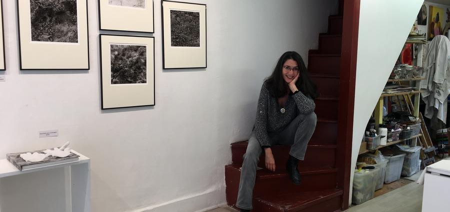 Une Galerie du Losange pour, depuis 20 ans, « désacraliser l'idée de galerie »