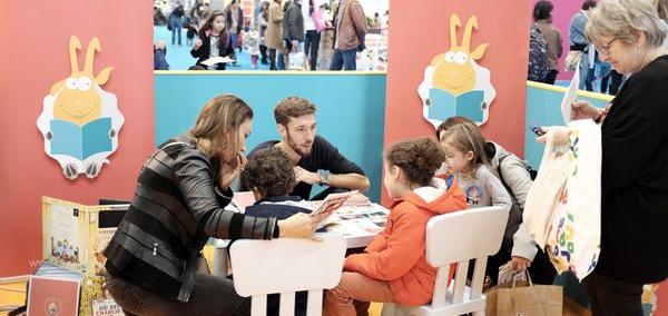 Kidexpo pour les parents geek