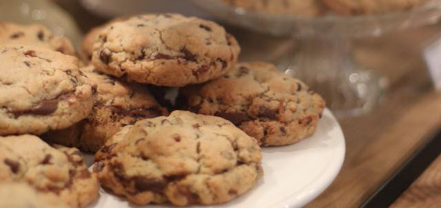 Cookie custom et délire sucré