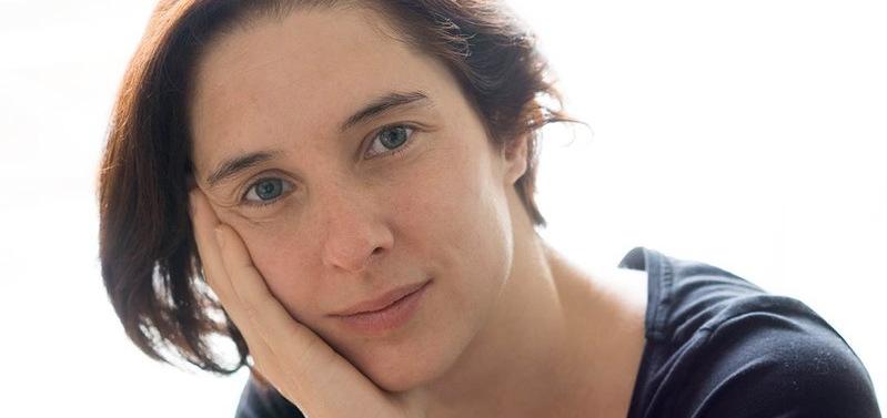 Elsa Diringer : « Je pense que la violence peut aussi venir d'une femme »