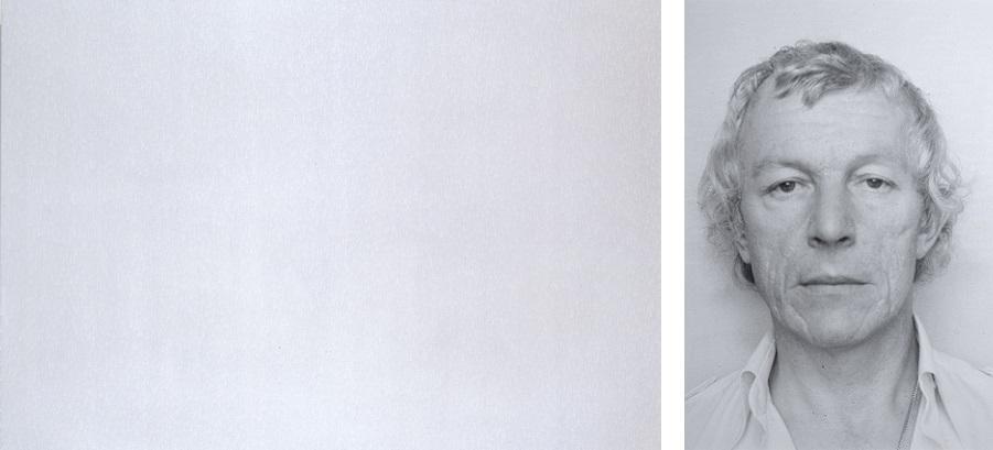Opalka 1965/1 – Roman Opalka