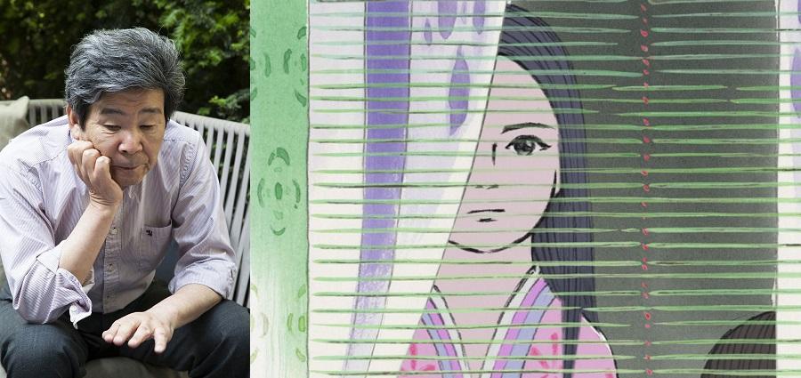 Isao Takahata : Prince et Princesse