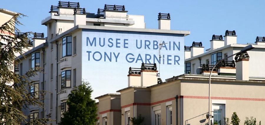 Sauvetage in extremis du Musée Urbain Tony Garnier