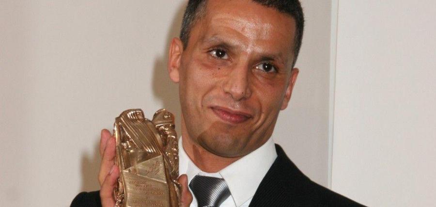 Voreppe : lundi, Sami Bouajila sera intronisé parrain du cinéma le Cap
