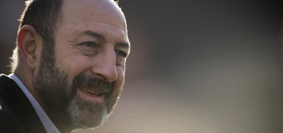 Xabi Molia : « Je place Kad Merad au même rang que Denis Podalydès »