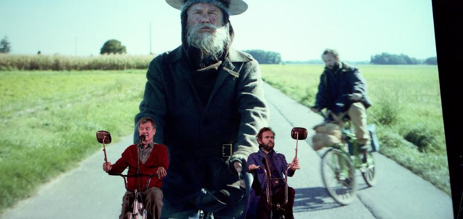 Dans la peau de Don Quichotte : lutter contre les moulins à vent