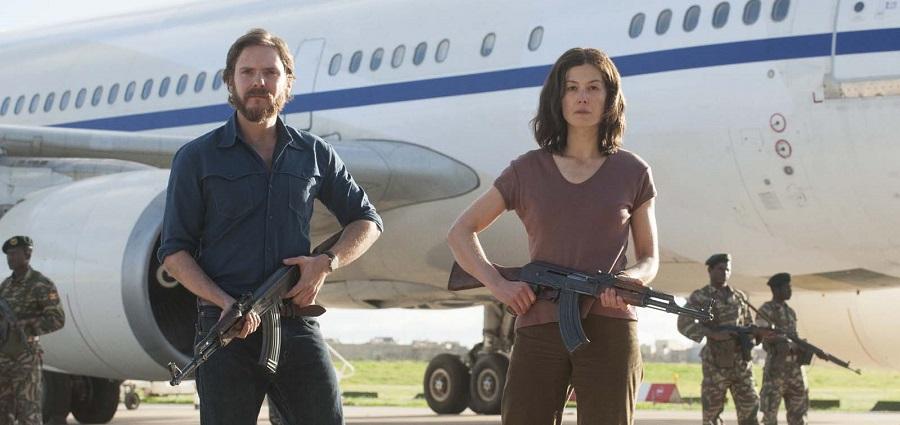 Otages à Entebbe : vol suspendu