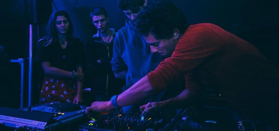 Sound Explorers : trance participative avec Hadra